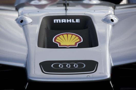 Audi R15 TDI