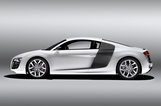 Audi R8 V10 5.2 FSI quattro