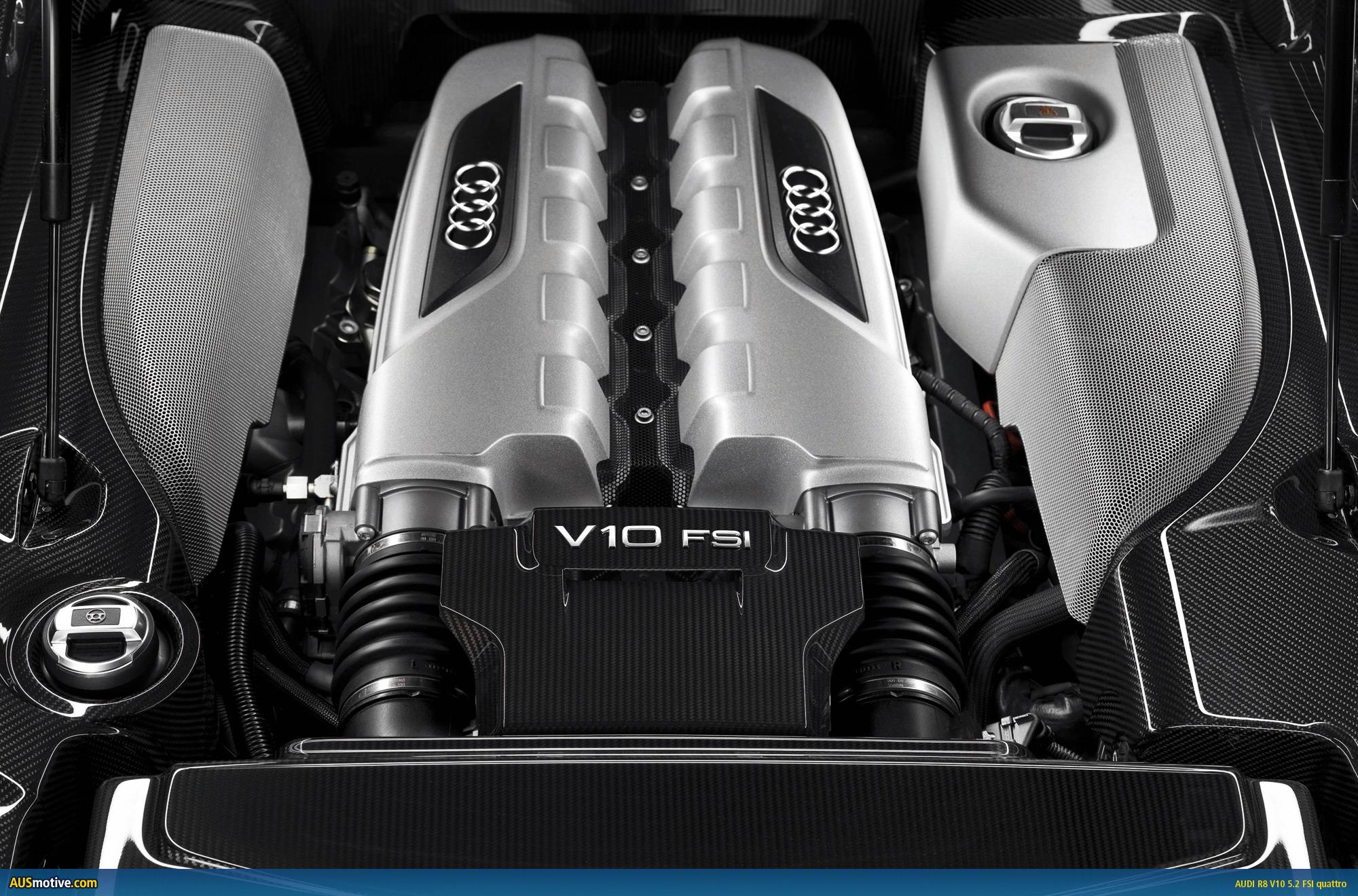 Hasil gambar untuk audi r8 engine v12