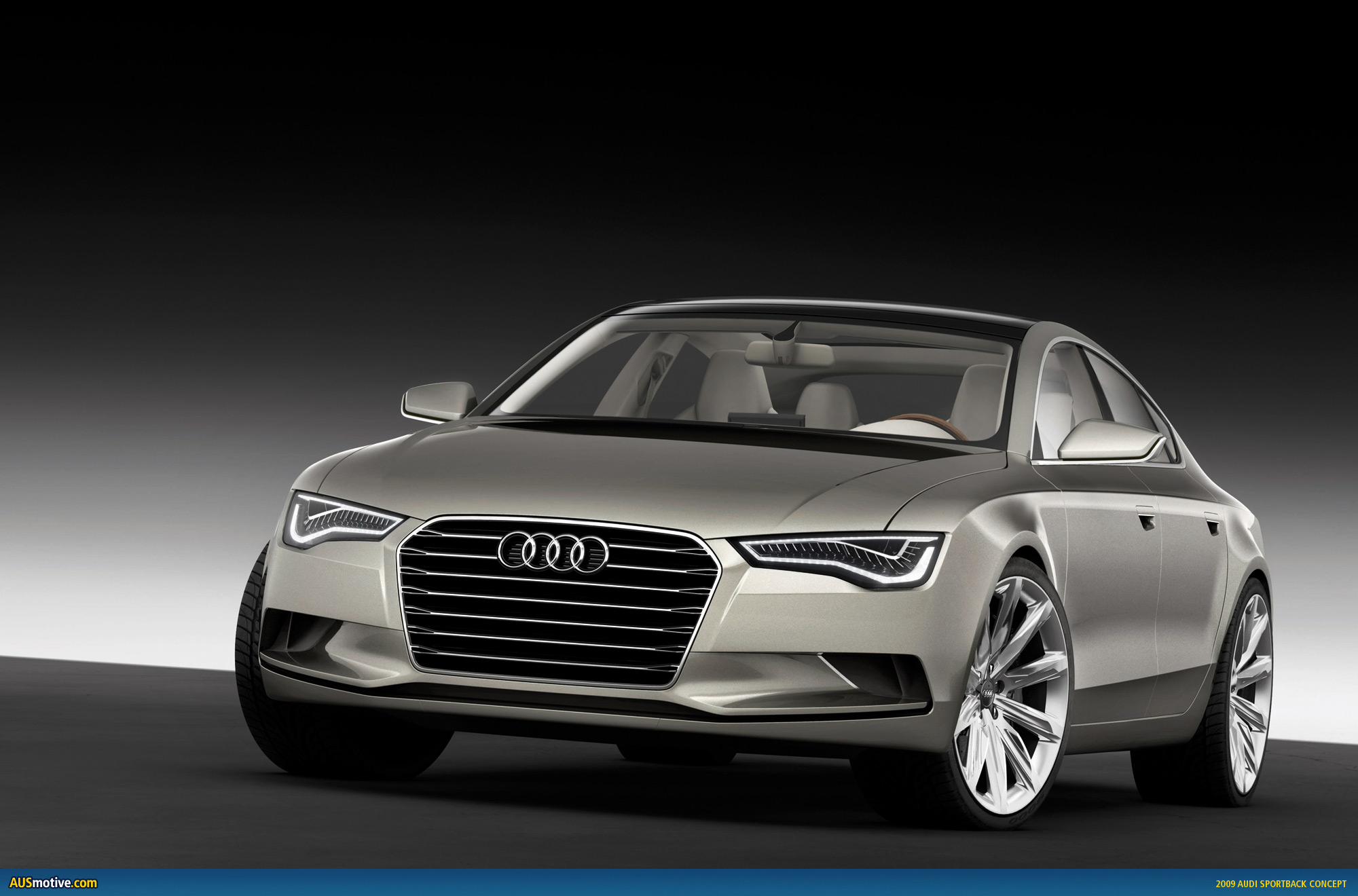Audi has revealed yet another