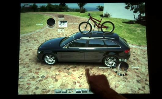 AUSmotivecom Audi Car Configurator - Audi car configurator