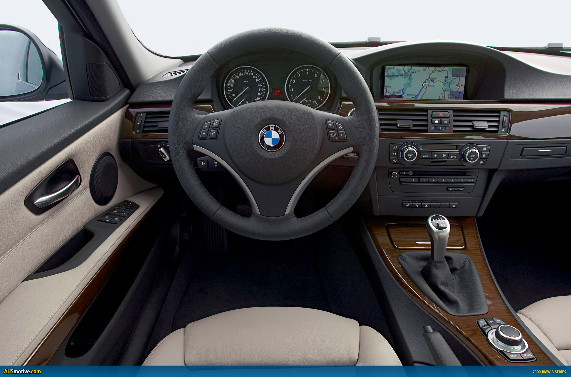Series Cost On Ausmotive Com Bmw Australia Upgrades 3 Pricing