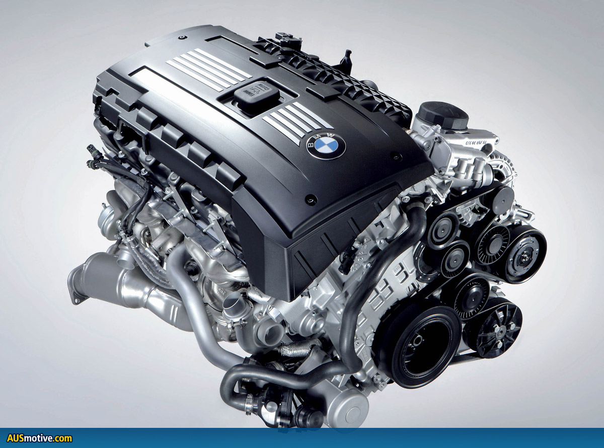 straight six cylinder engine from bmw has claimed overall honours
