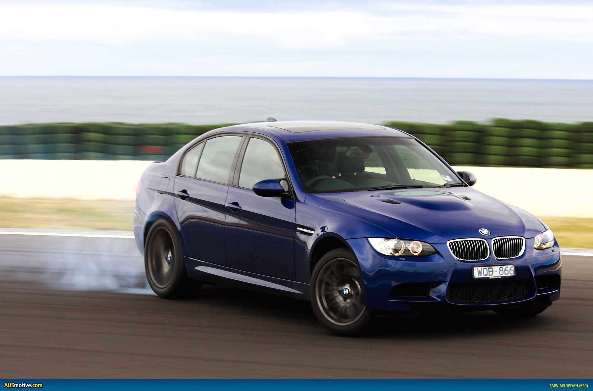 bmw m3 sedan launches down under. Black Bedroom Furniture Sets. Home Design Ideas