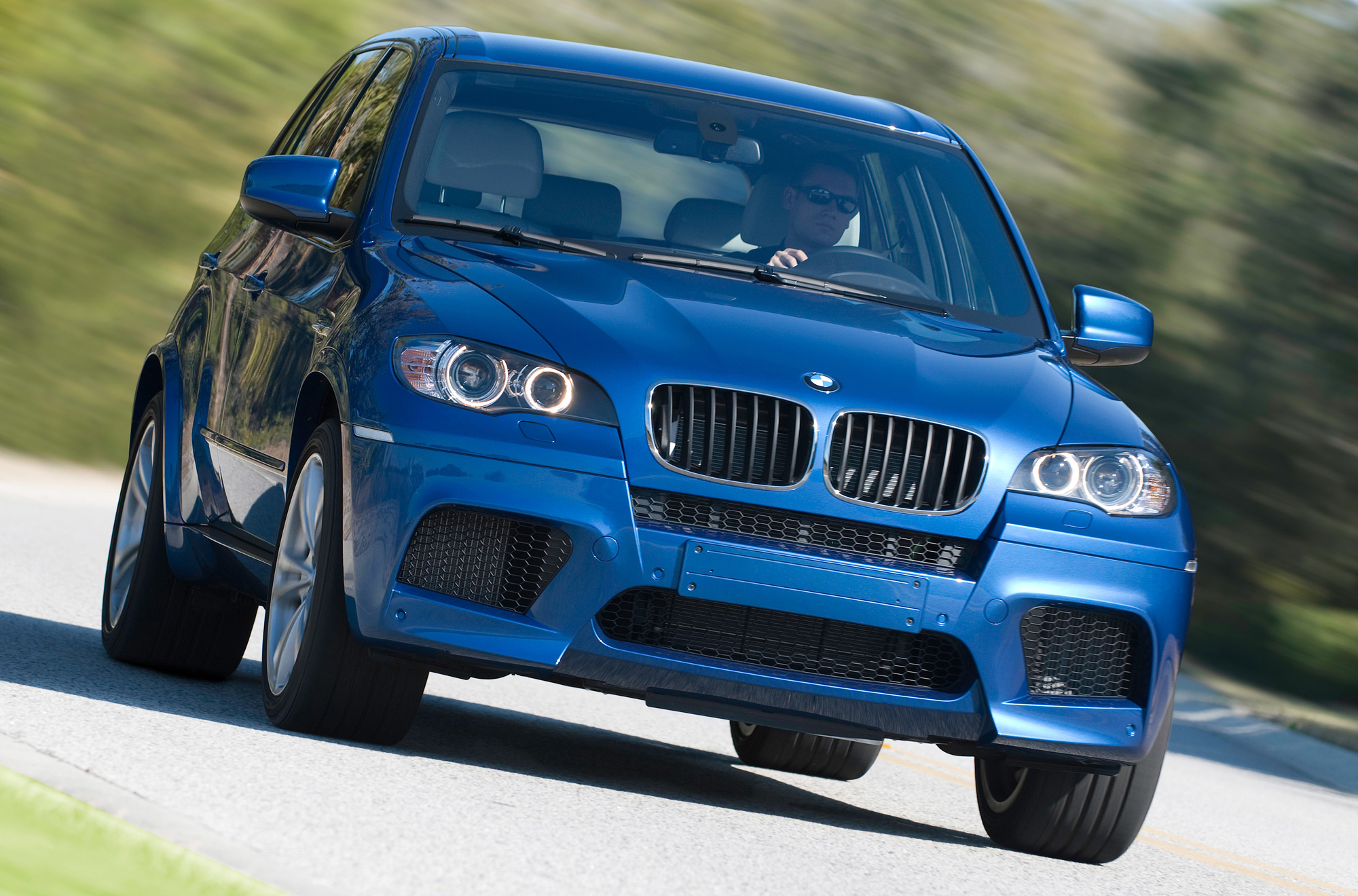 Ausmotive Com 187 Bmw M Celebrates 40th Birthday