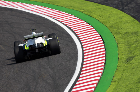 BrawnGP to accept Mercedes-Benz buyout