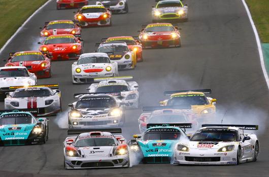 FIA GT Champsionship