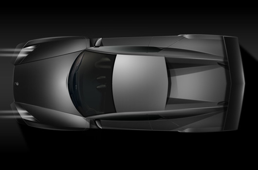 Fenix Automotive teaser