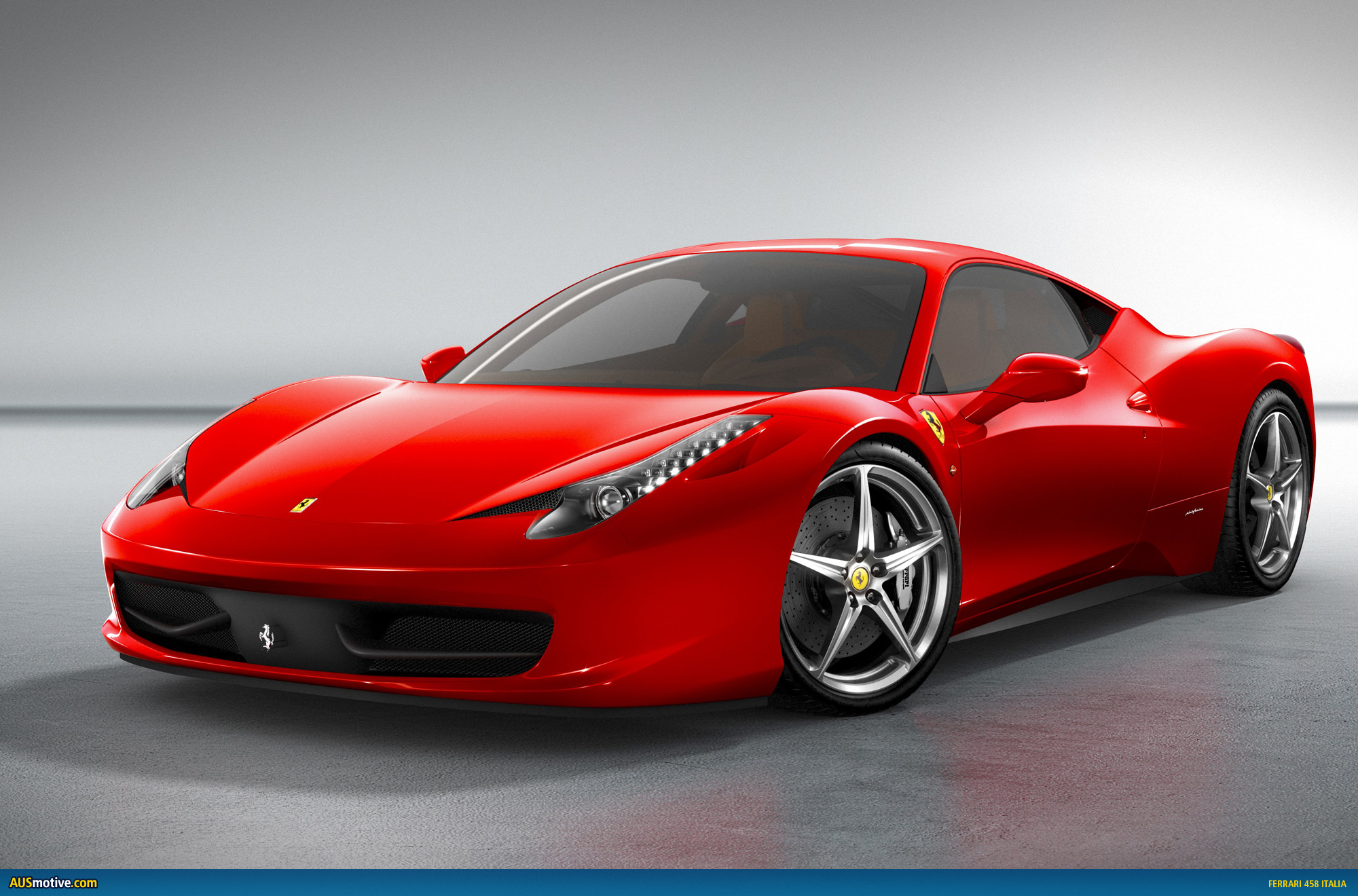 All ferrari models with pictures