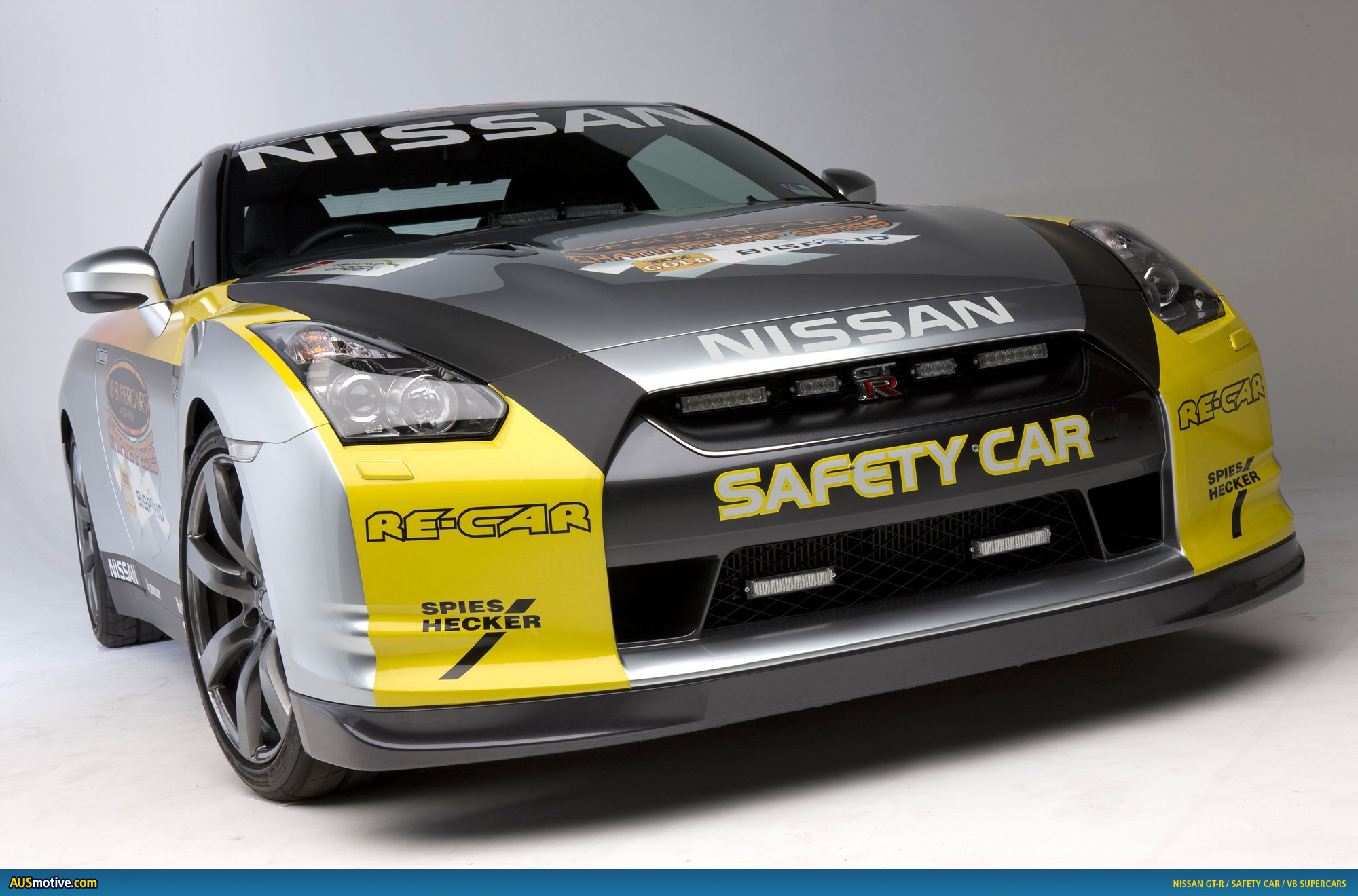 Safety the Keynote as Nissan