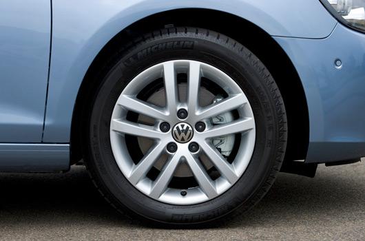 Volkswagen Golf VI 103TDI