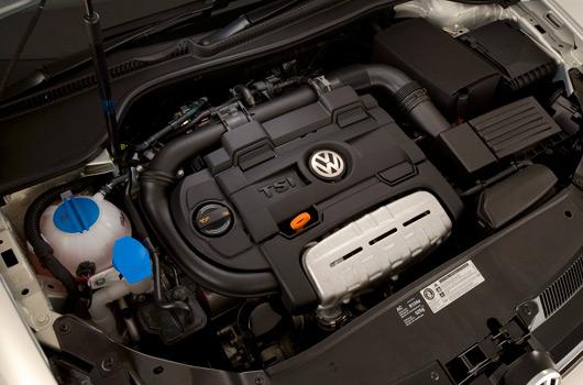 Volkswagen Golf VI 118TSI