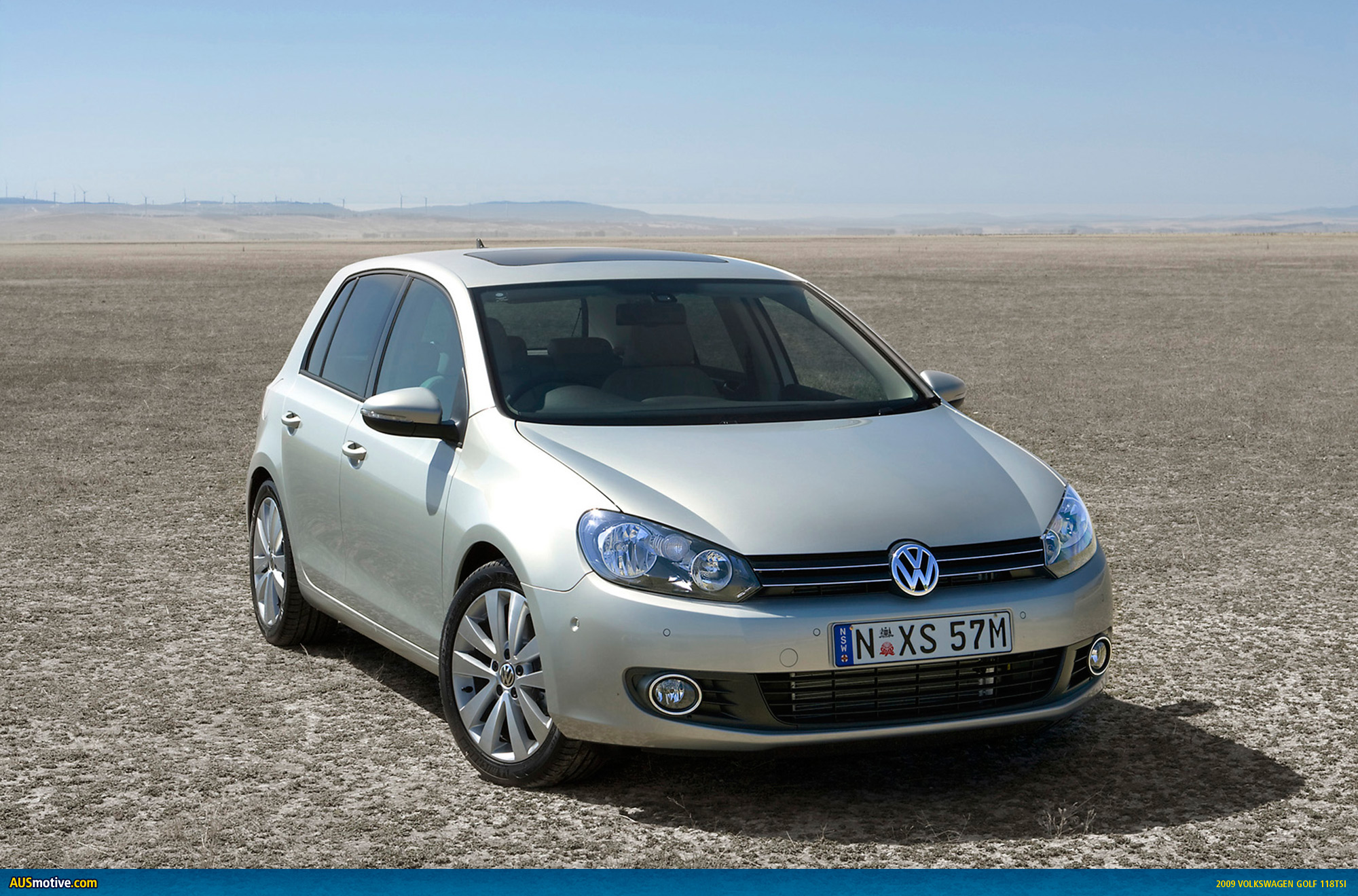 2009 volkswagen golf australian specifications. Black Bedroom Furniture Sets. Home Design Ideas