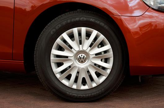 Volkswagen Golf VI 90TSI