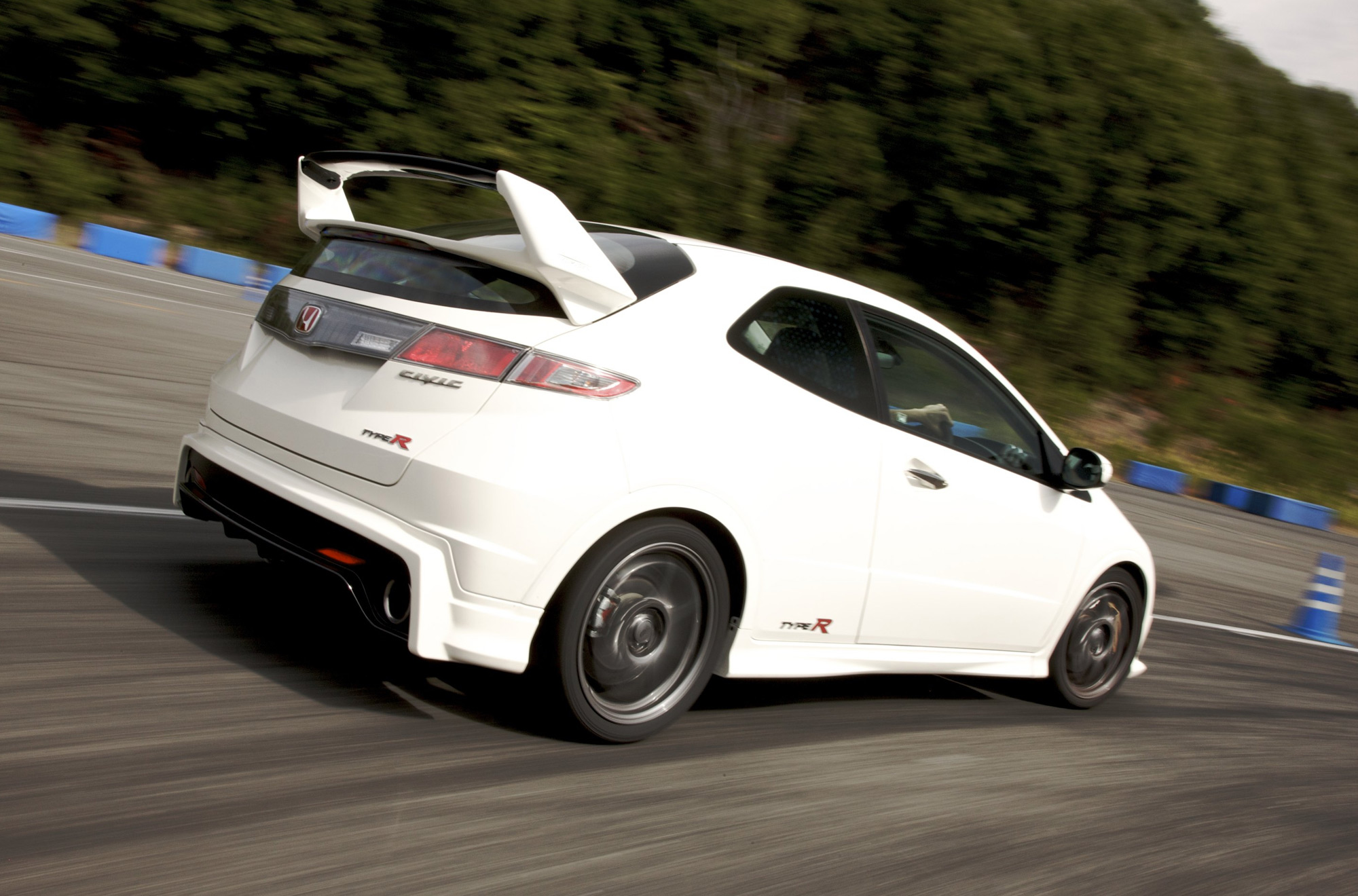 Ausmotive Com 187 Honda Civic Type R Mugen Announced For Uk