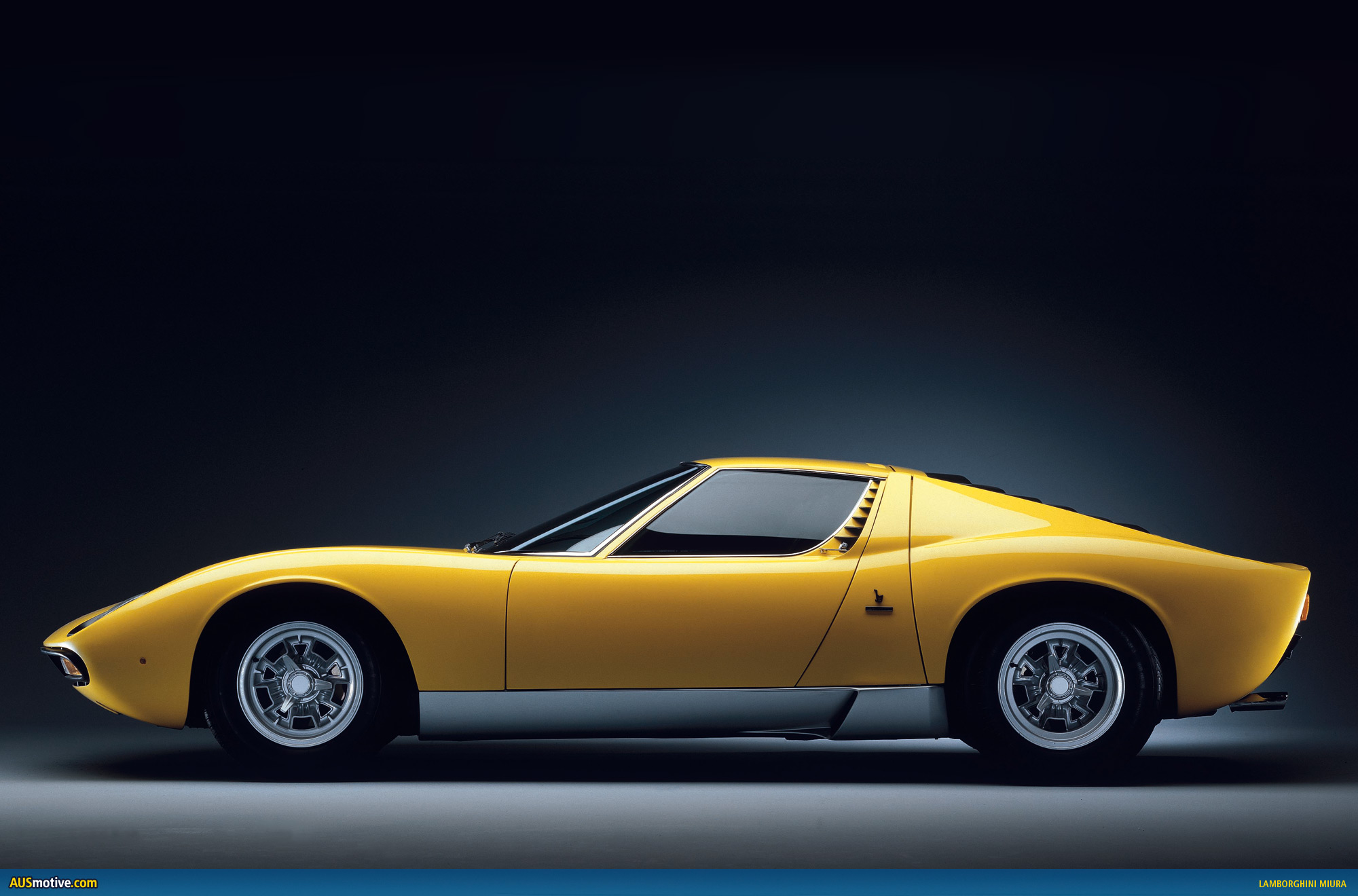 Ausmotive Com Random Wallpapers Lamborghini Miura Sv
