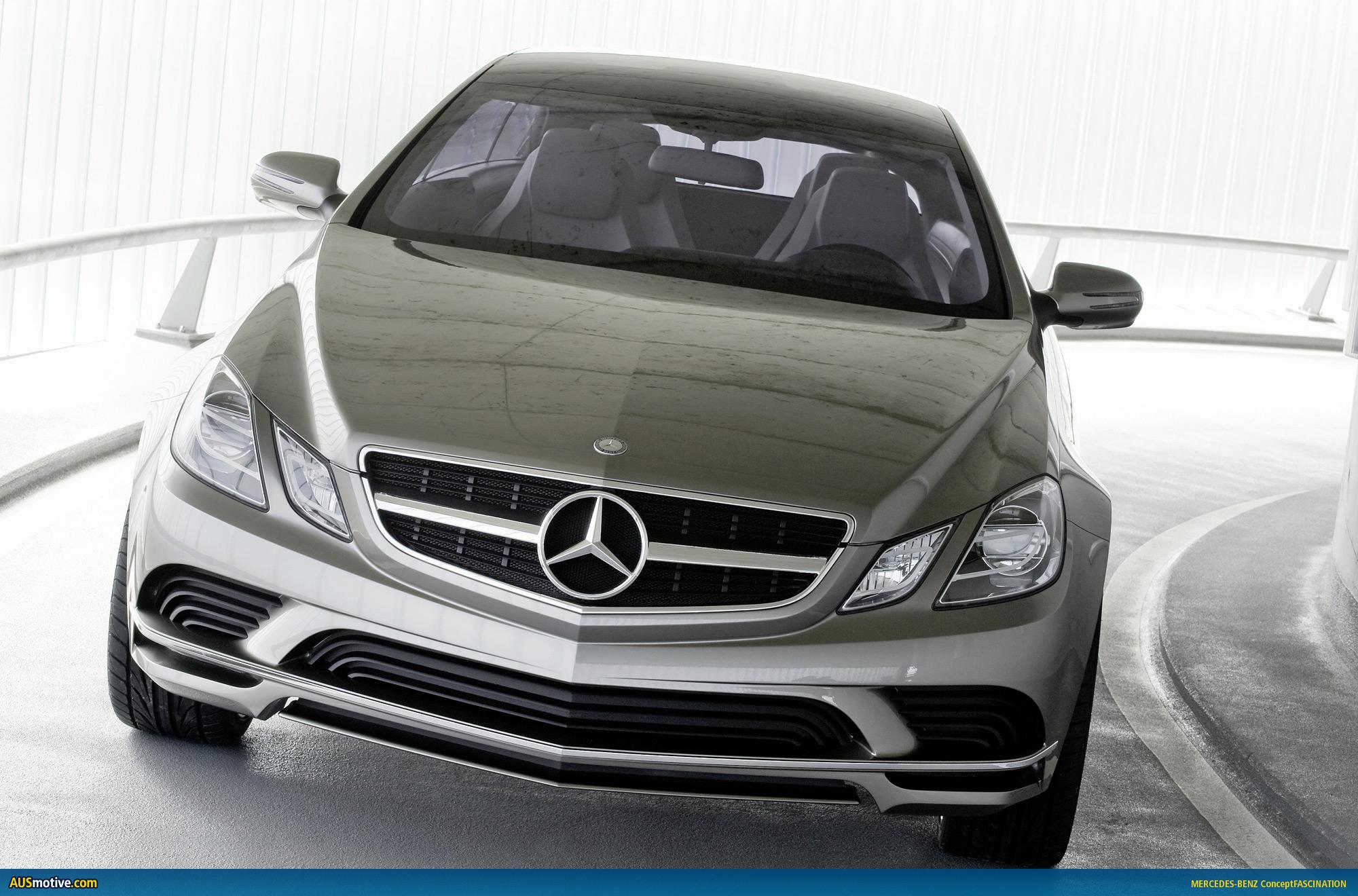 AUSmotive.com » CLS To Follow Estate Fascination