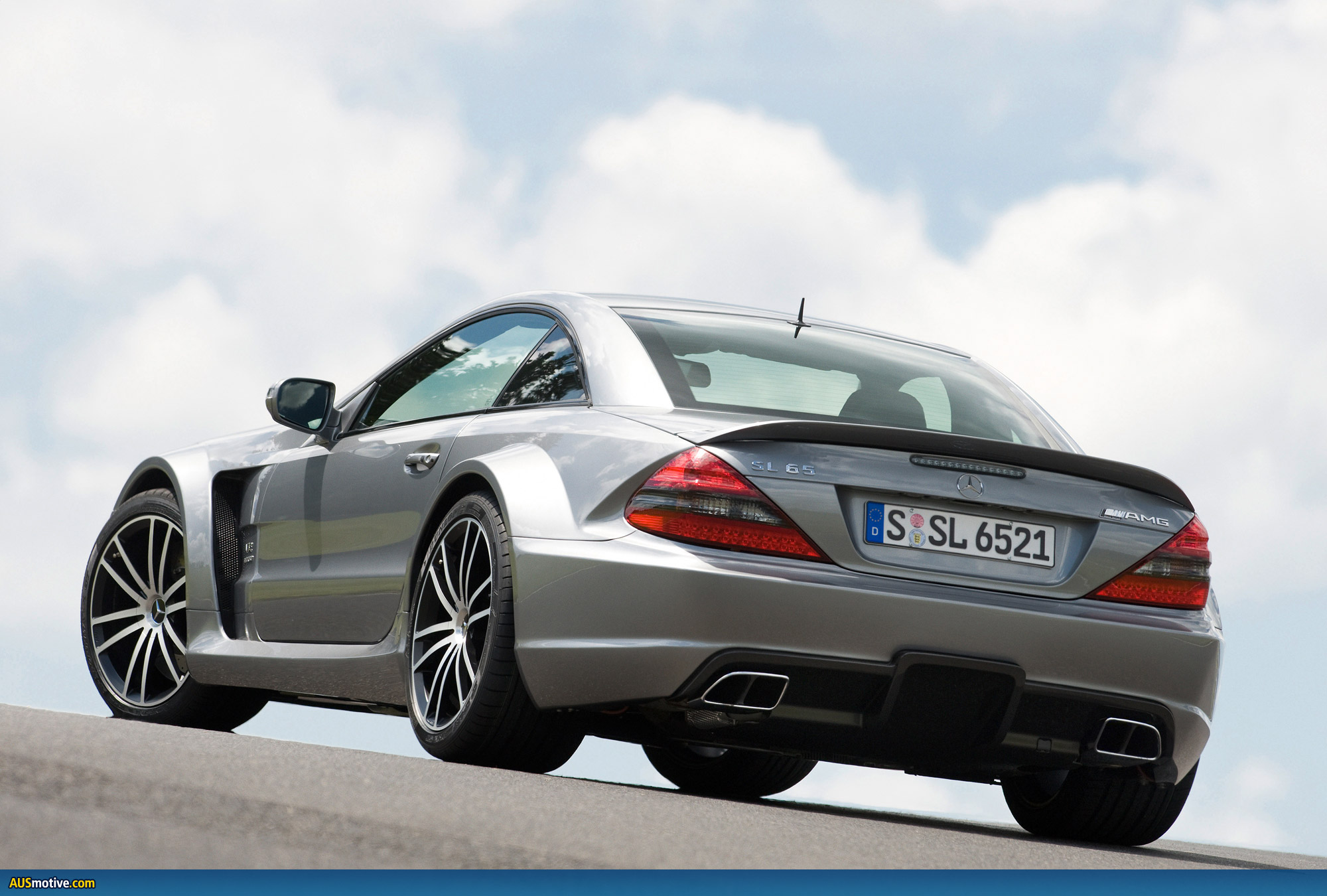 High resolution mercedes benz sl65 amg for Mercedes benz sl65 amg for sale