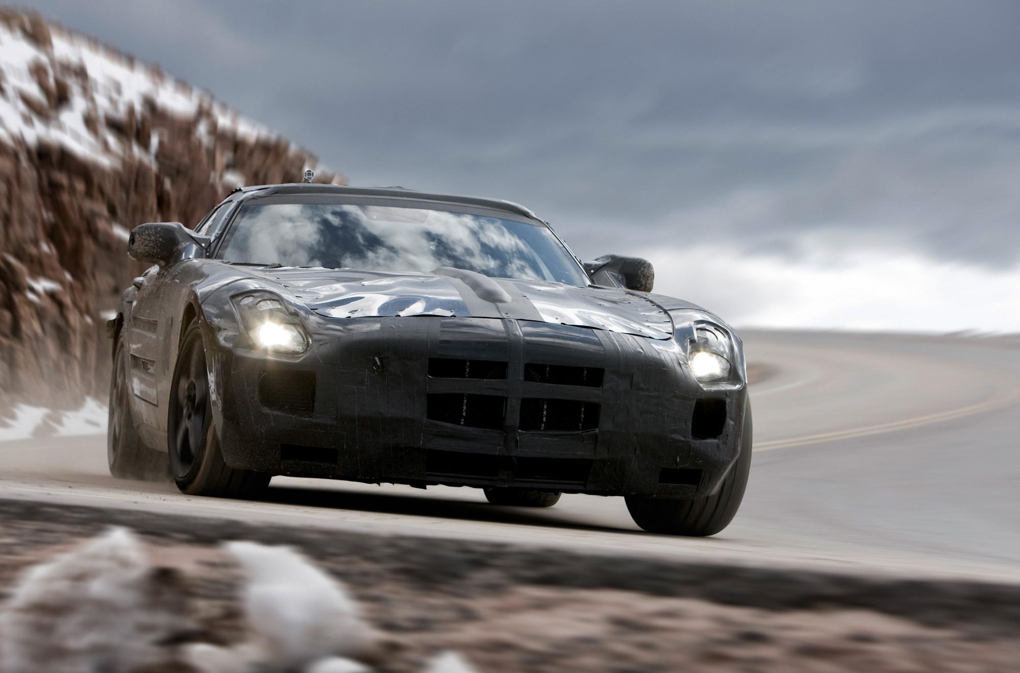 2010 mercedes benz sls amg gullwing for Mercedes benz amg gullwing