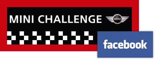 The Aussie MINI CHALLENGE Army - facebook page