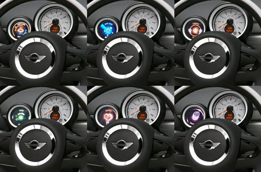 MINI Roadster Concept