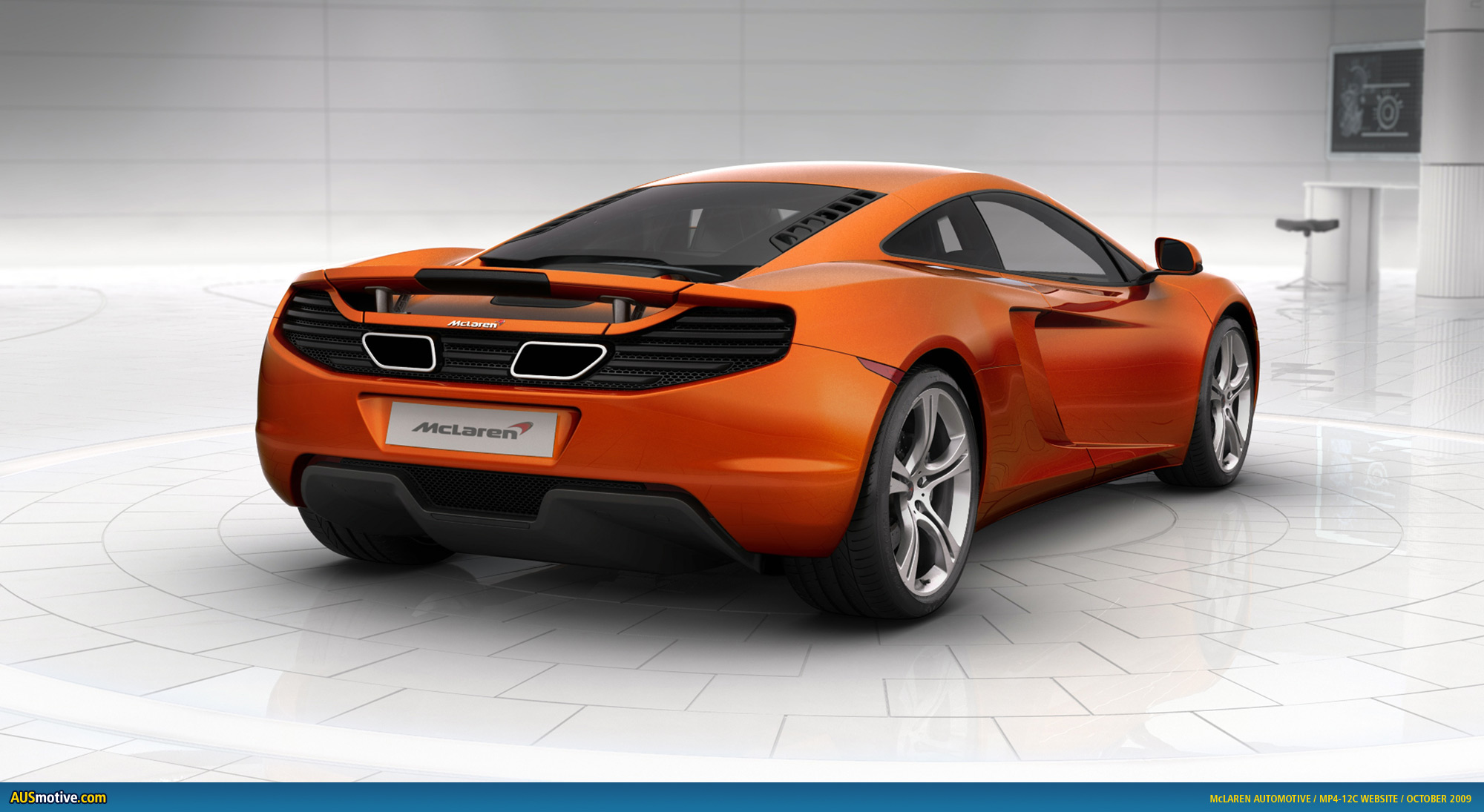 mclaren mp4 12c website. Black Bedroom Furniture Sets. Home Design Ideas