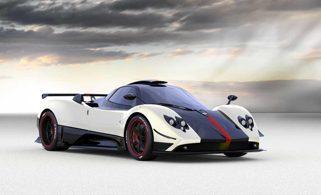 Top 10 de los Autos mas caros del Mundo