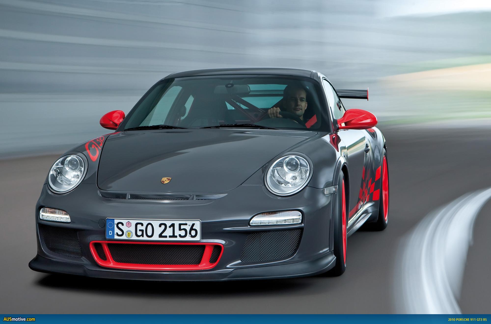 Porsche 911 gt3 rs review 2017 autocar - 2010 Porsche 911 Gt3 Rs