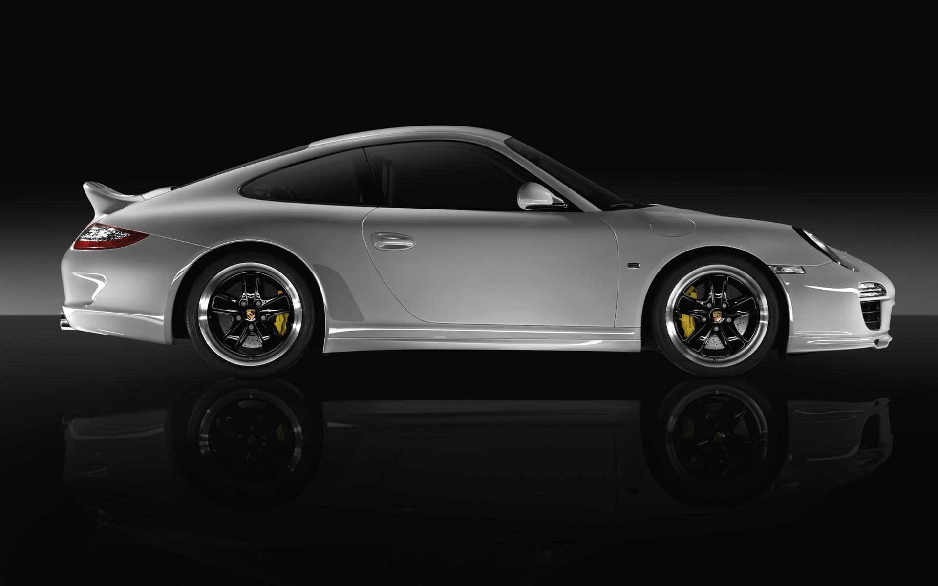 Ausmotive Com 187 Porsche 911 Sport Classic