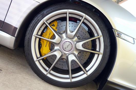 Porsche Sport Driving School - Australia