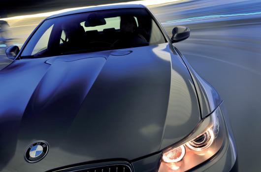 BMW 330d wallpaper