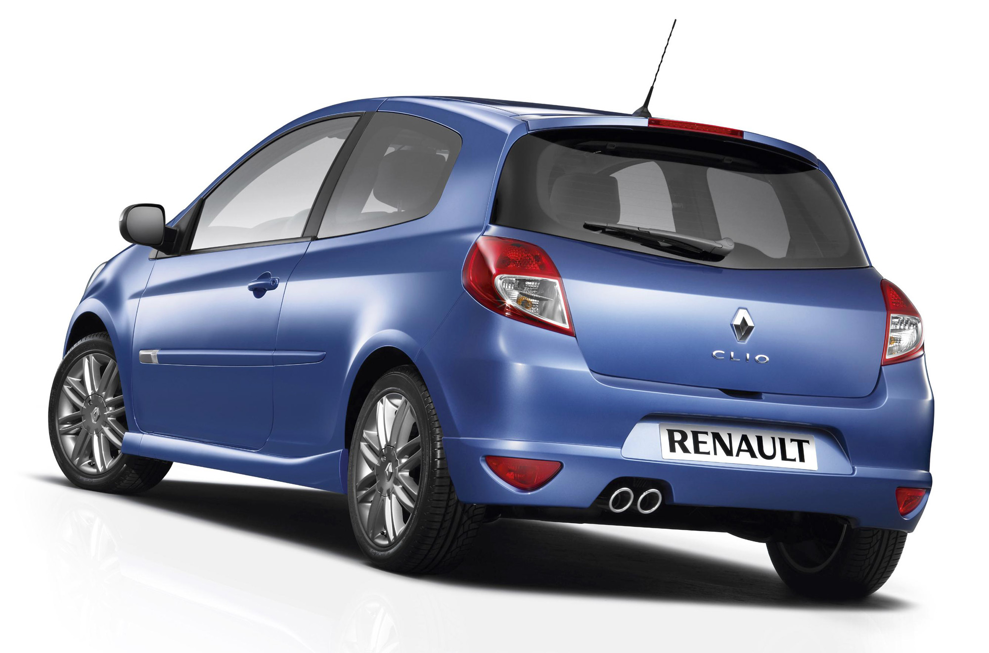 renault clio iii 2010 taringa. Black Bedroom Furniture Sets. Home Design Ideas