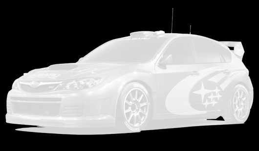 Subaru pulls out of WRC