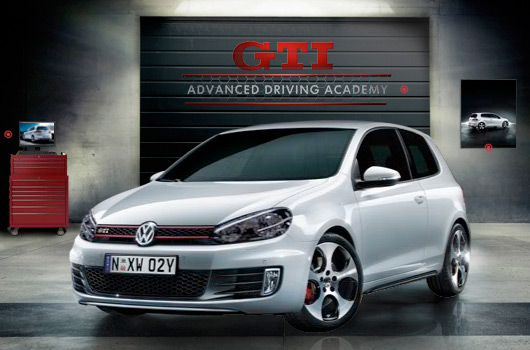 Volkswagen GTI Advanced Driving Academy