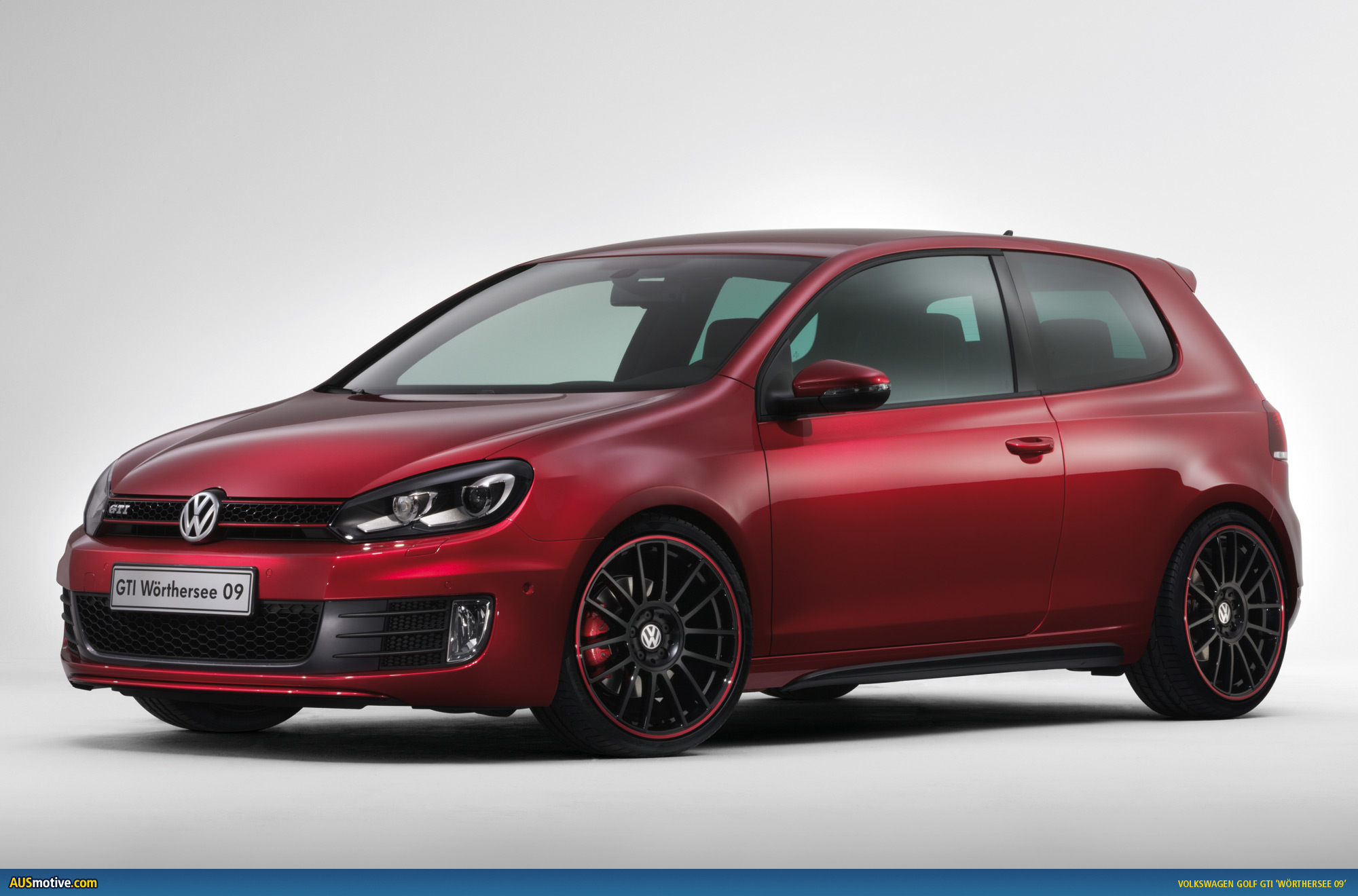 AUSmotivecom Golf GTI amp Polo Wrthersee 09 Concepts