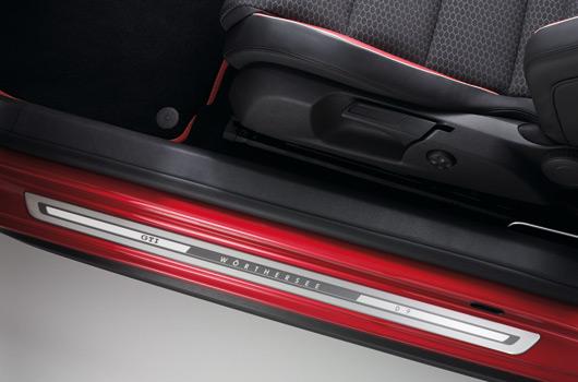 VW Golf GTI 'Worthersee 09'