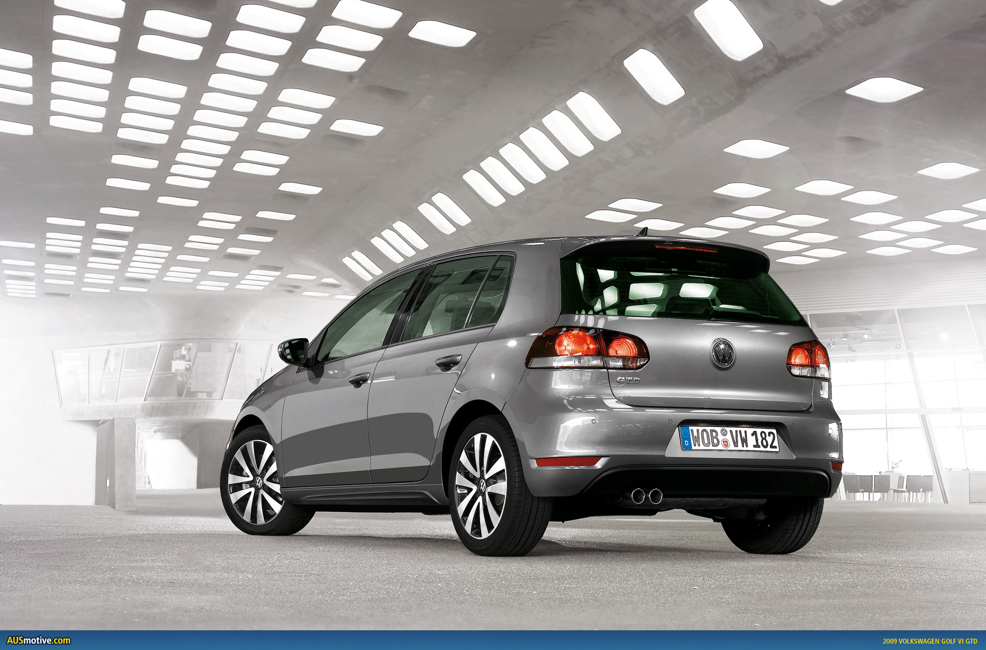 2009 volkswagen golf gtd. Black Bedroom Furniture Sets. Home Design Ideas