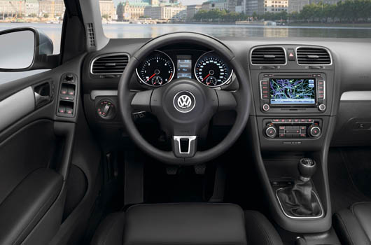 Vw Golf 6 White. VW GTI MKVI Forum / VW Golf R