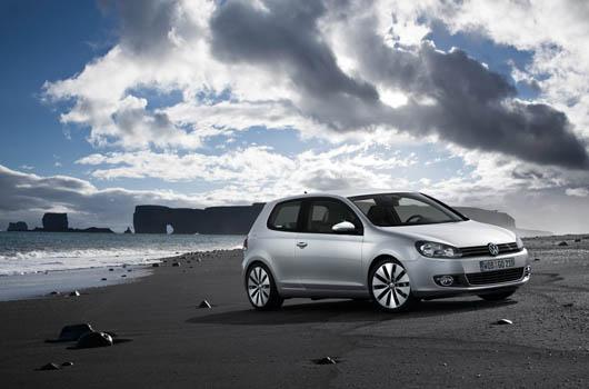 2009 Volkswagen Mk6 Golf