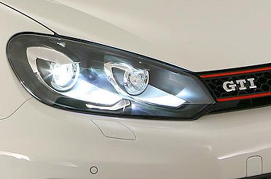 MkVI Golf GTI