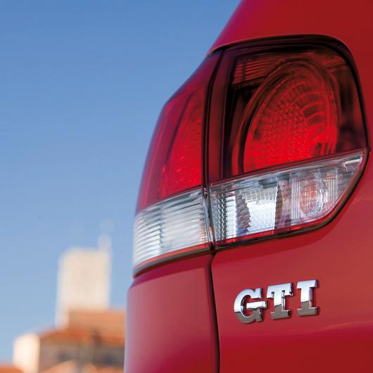2009 Mk6 Golf GTI