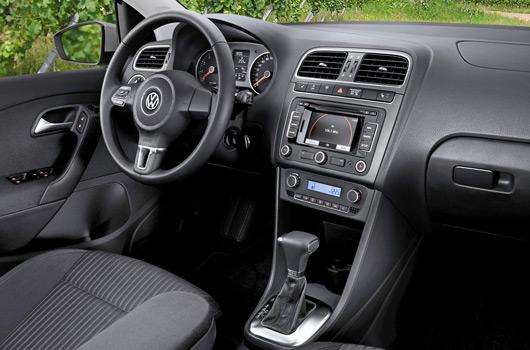 Volkswagen Polo 3 door