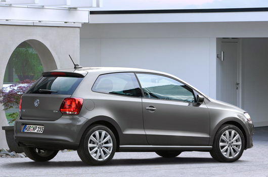 Volkswagen Polo 3 door