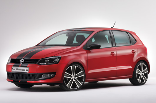 VW Polo 'Worthersee 09'