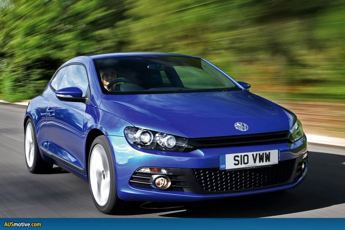 timesonline drives all new volkswagen scirocco. Black Bedroom Furniture Sets. Home Design Ideas