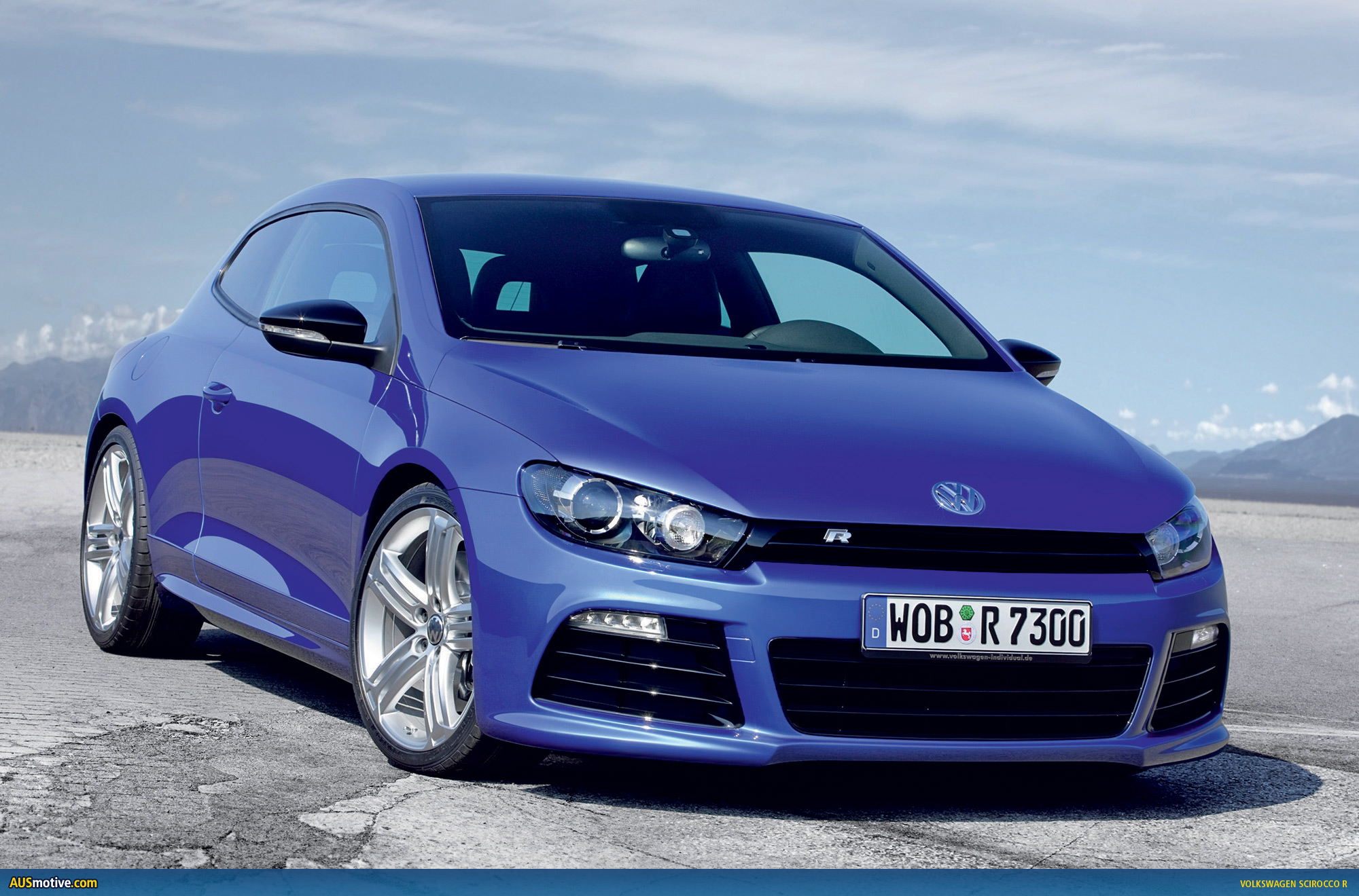 confirmed scirocco r coming to australia. Black Bedroom Furniture Sets. Home Design Ideas