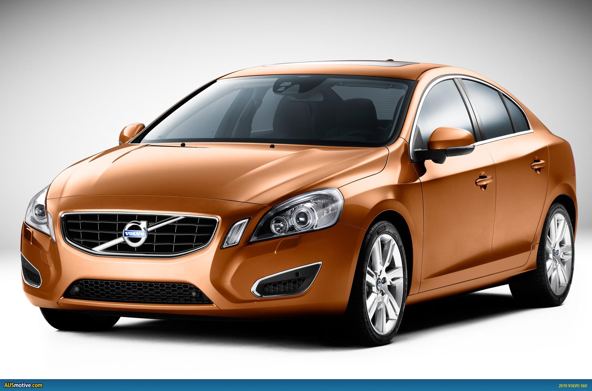AUSmotive.com » VIDEO: 2010 Volvo S60