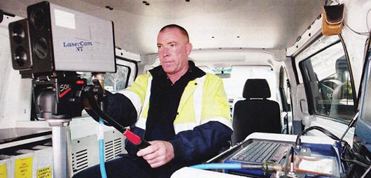 Ausmotive Com 187 Confessions Of A Speed Camera Operator