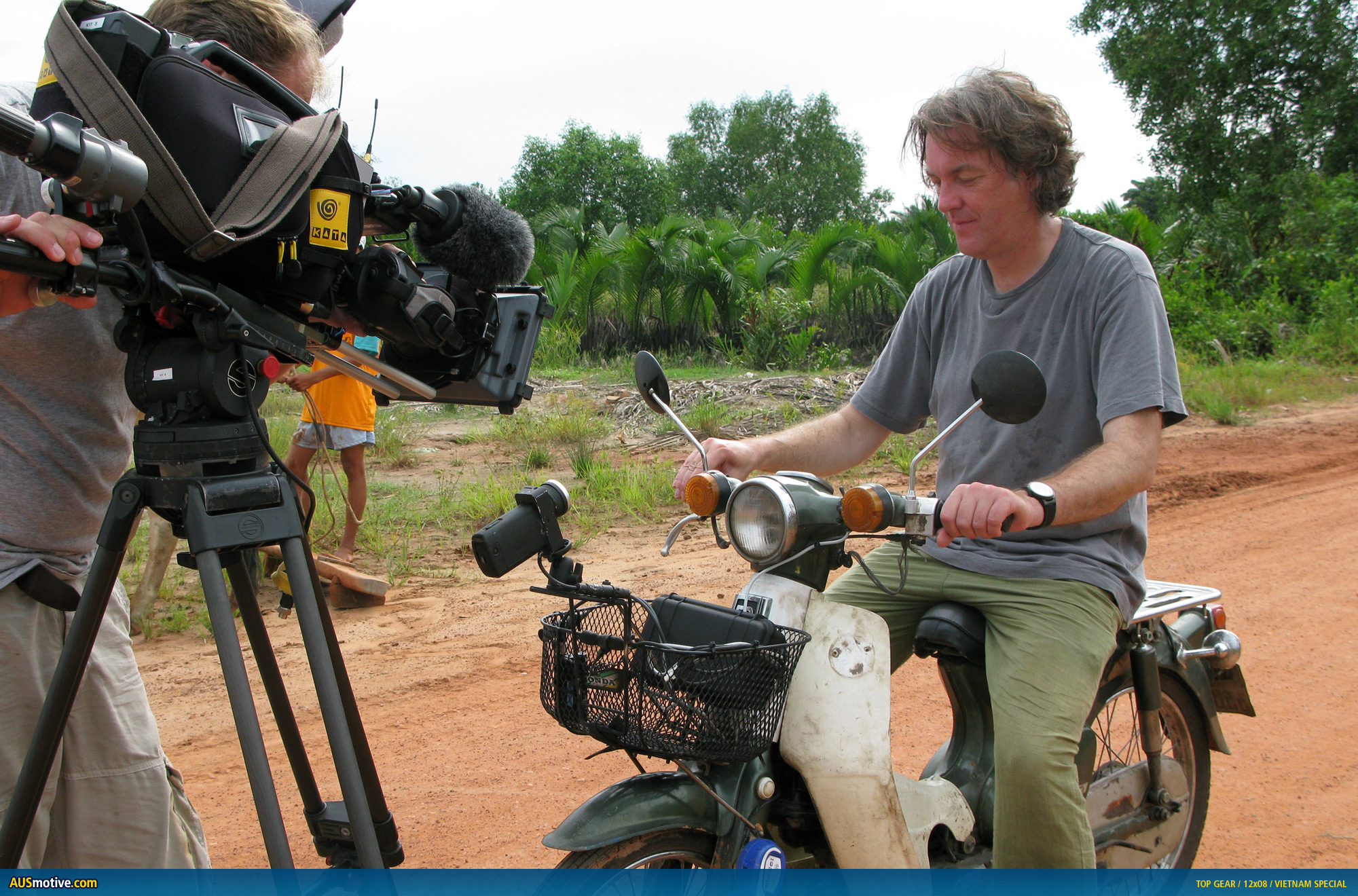 Ausmotive Com 187 Even More On Top Gear In Vietnam