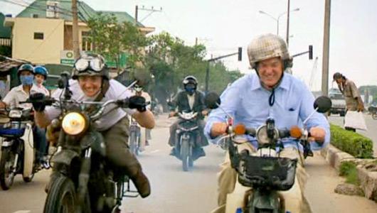 Top Gear - Series 12, Episode 8 (Vietnam Special)